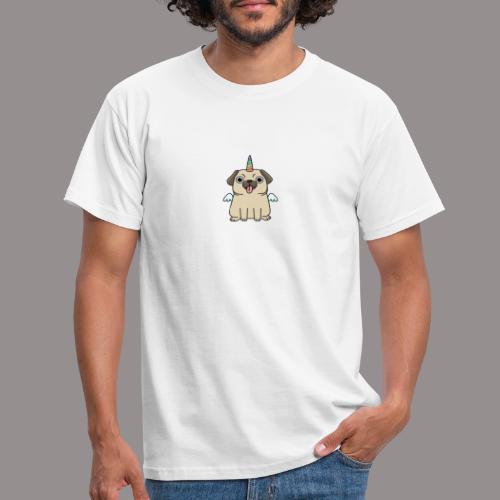 guarridogo oficial - Camiseta hombre