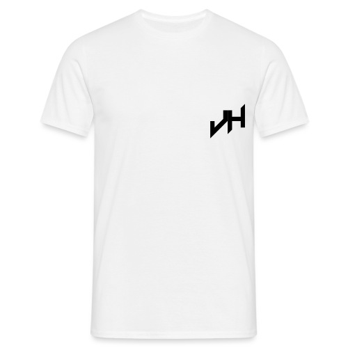 JH Black png - Men's T-Shirt