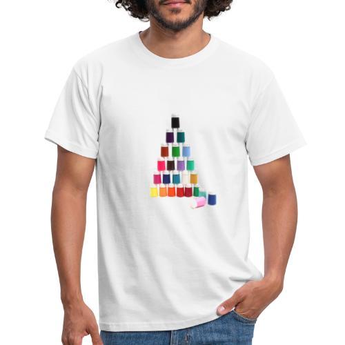 oldhammer nostalgia - Men's T-Shirt