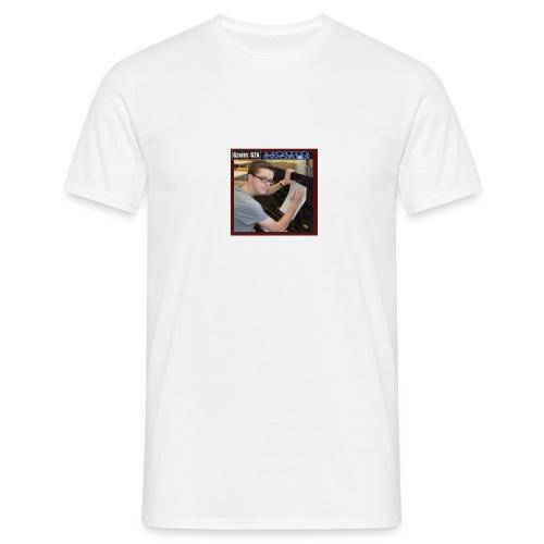 Liquid_Swords_RICHARD_201 - Men's T-Shirt