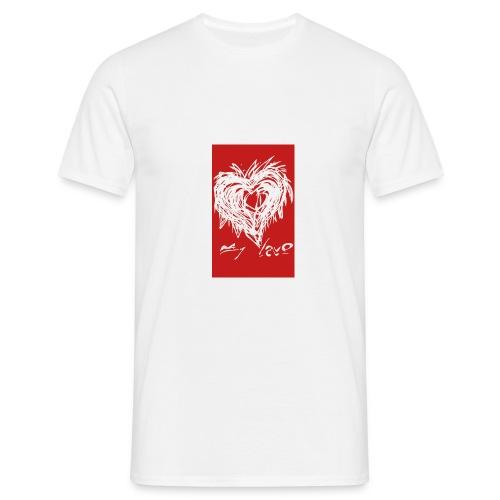 18010848 1015459429791083 - T-shirt Homme