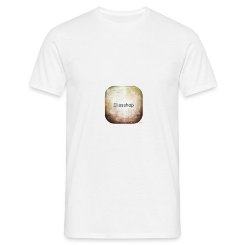 Eliasshop - Männer T-Shirt