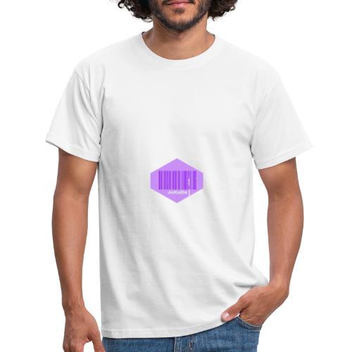 JuKaDe - Code 1 - Männer T-Shirt