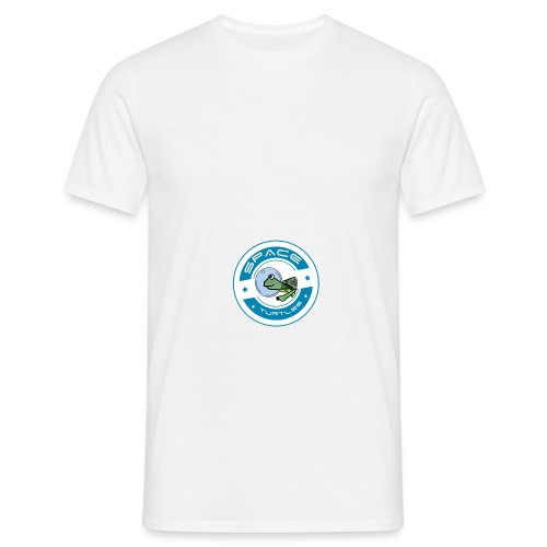 Space Turtles - Men's T-Shirt