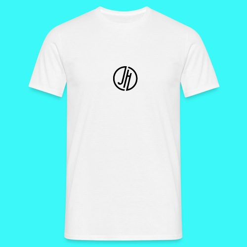 JH Logo - Men's T-Shirt