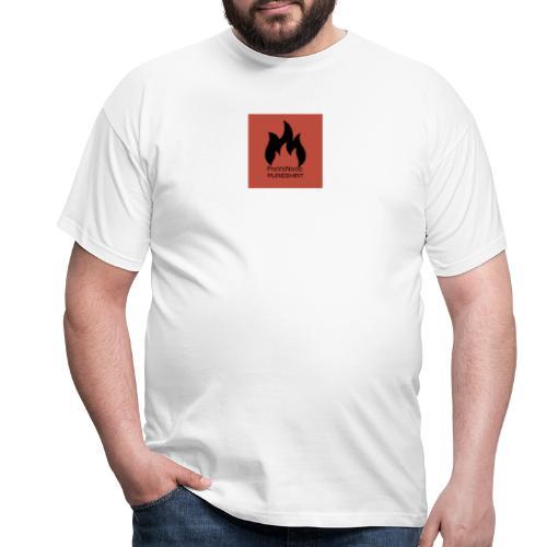 PureShirt ProVsNoob - Männer T-Shirt