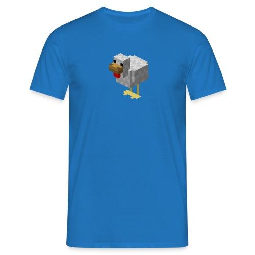 514px Chicken - Maglietta da uomo