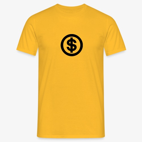 marcusksoak - Herre-T-shirt
