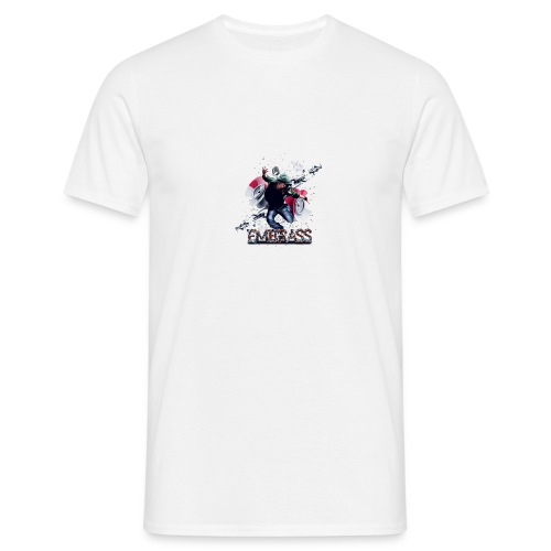 Pngtree music 1827563 - T-shirt Homme