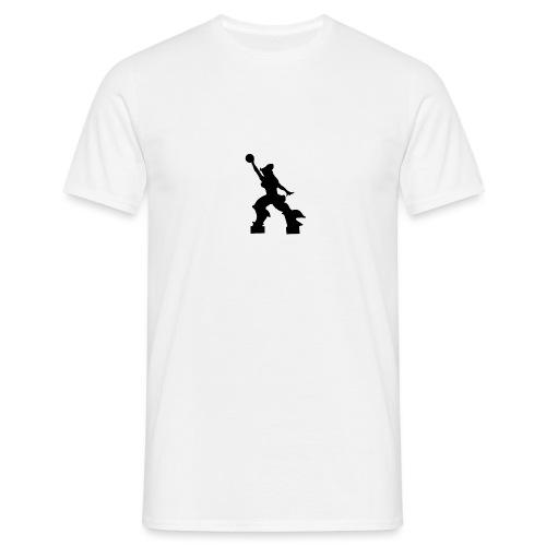 Forme uniche della Schiacciata - Maglietta da uomo
