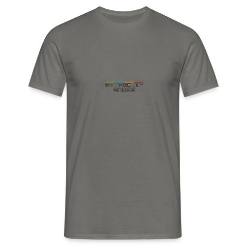 tasse officielle - T-shirt Homme