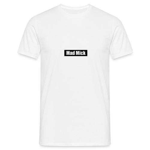 Sports Wear - Men's T-Shirt