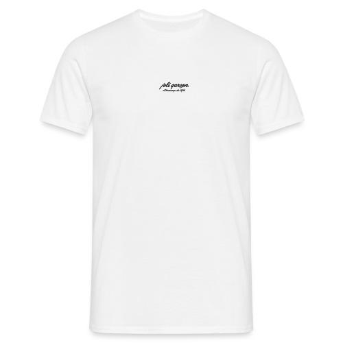 Joli Garcon Paris (et beaucoup de Style) - T-shirt Homme