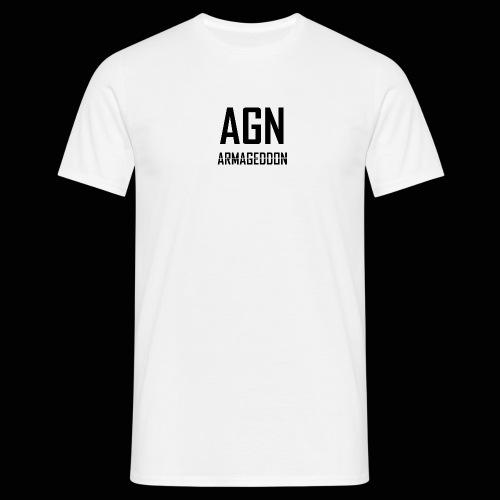 ARMAGEDDON - Männer T-Shirt