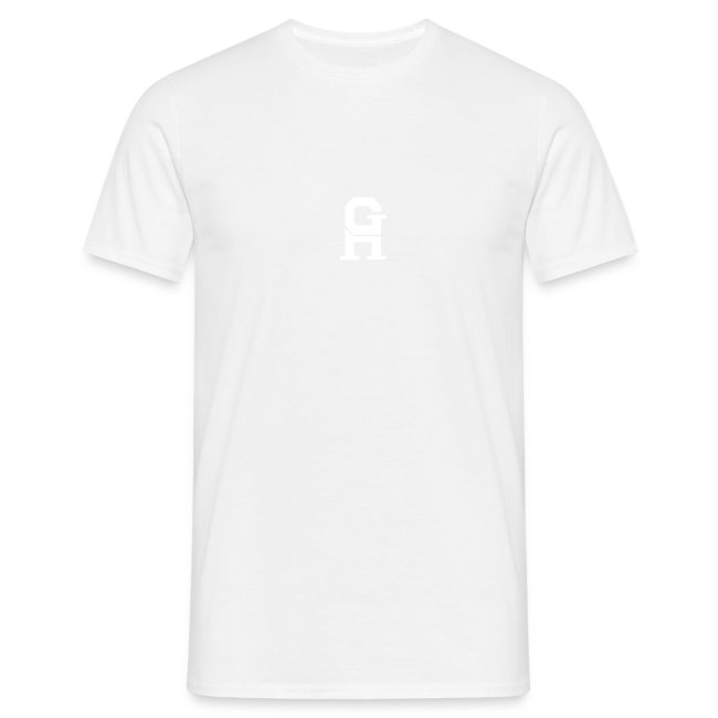 afterlife logo - white