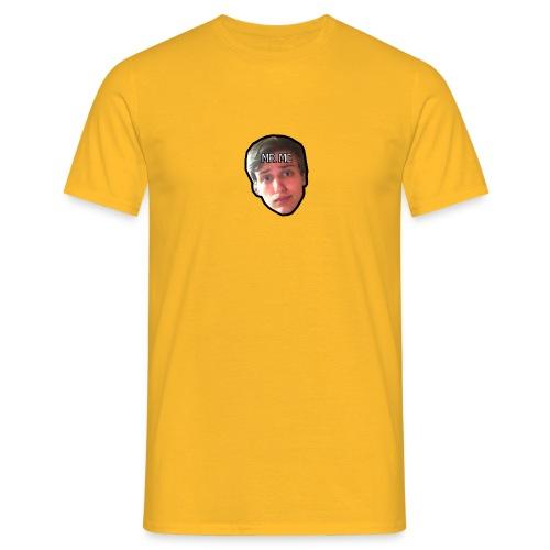 MR. MC - Herre-T-shirt
