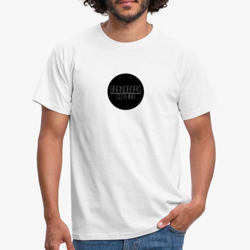 Brandborg clothing - Herre-T-shirt