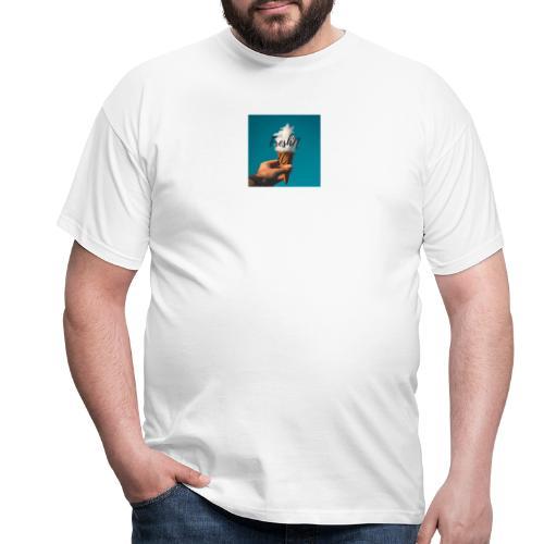 Fresh and Nice Cloud Candy - Männer T-Shirt