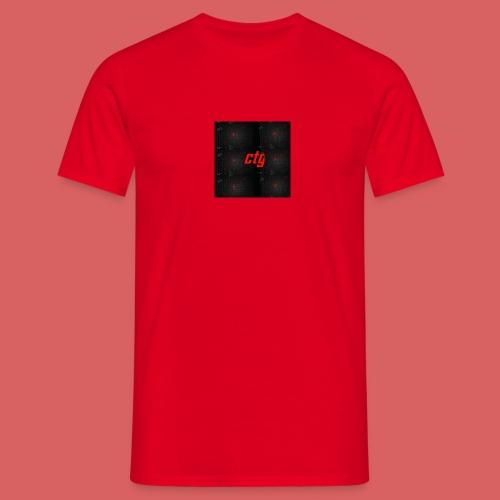ctg - Men's T-Shirt