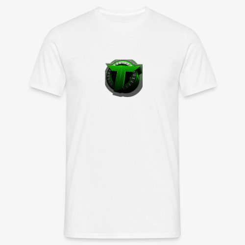 TEDS MERCHENDISE - T-skjorte for menn