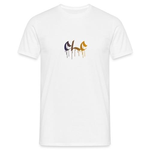 CLC - Camiseta hombre