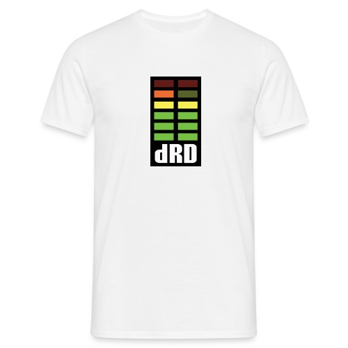 t shirt logo png - Men's T-Shirt