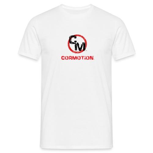 CM - cormotion Magliette - Maglietta da uomo