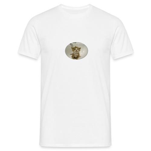 I Love Wet - Men's T-Shirt