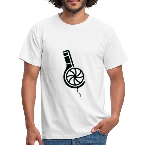 CandyRush Logo - Men's T-Shirt