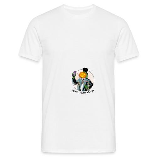 Spooky meme elixir - Men's T-Shirt