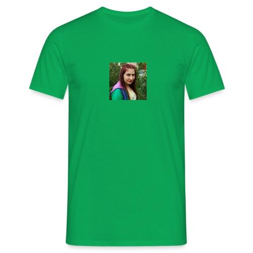 Ulku Seyma - Men's T-Shirt