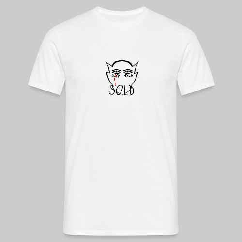 Sold in Miami - Men's T-Shirt