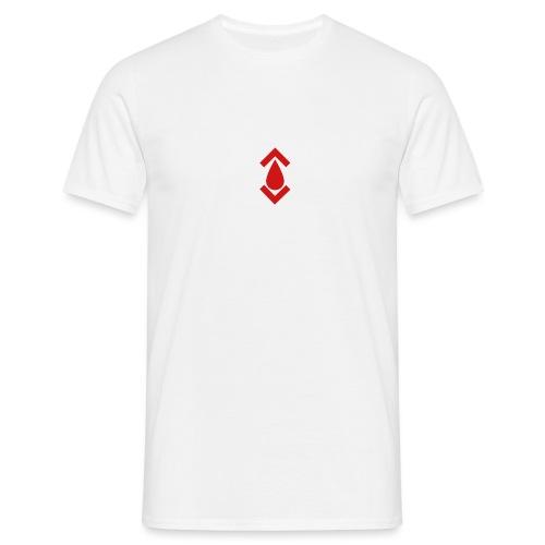 logo team barigo - T-shirt Homme