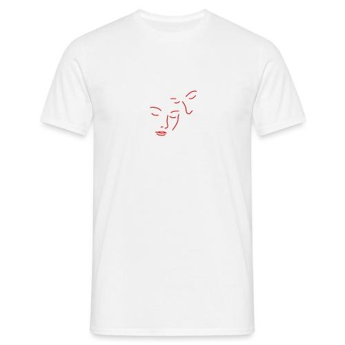 'I will always have your back' (pocket) - Men's T-Shirt