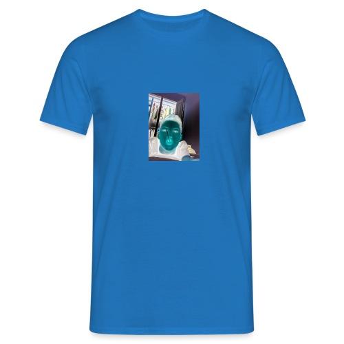 Fletch wild - Men's T-Shirt
