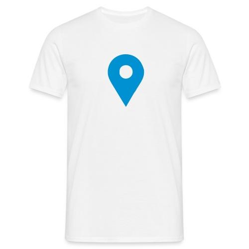 facebook30 - Männer T-Shirt