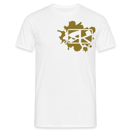 RK tâche - T-shirt Homme