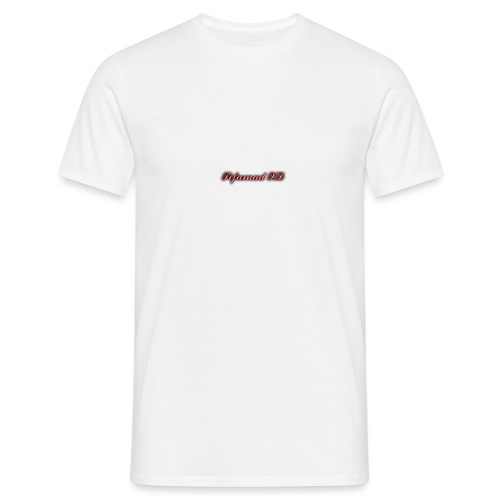 Basicgamer HD - Men's T-Shirt