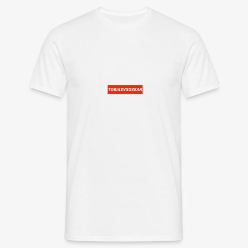 TVO MOTIV - T-shirt herr