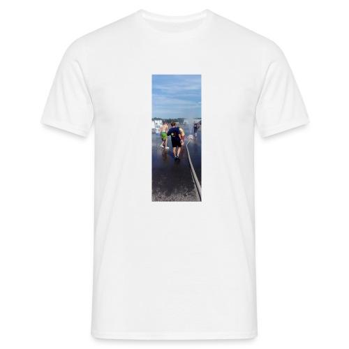 IMG 20180819 WA0001 - Männer T-Shirt
