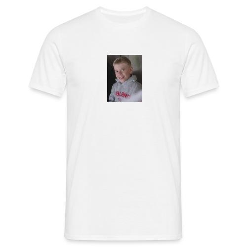 1474499 580569868664997 883424711 n - Men's T-Shirt