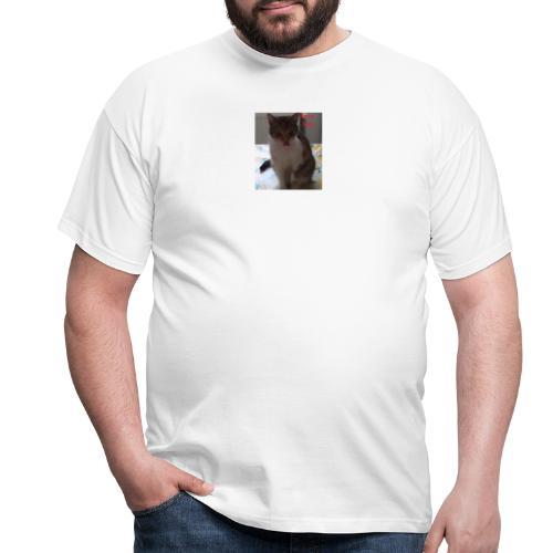 Anmerkung 2020 02 28 141454 - Männer T-Shirt