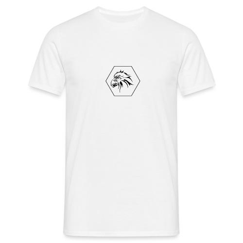 RPP Zwart - Mannen T-shirt
