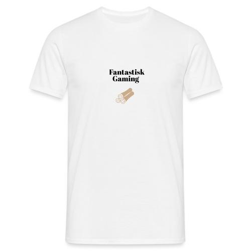 FG-12 - T-skjorte for menn