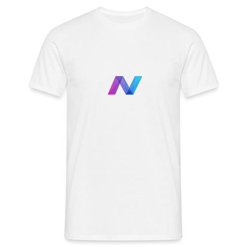 Navcoin (NAV) - Männer T-Shirt