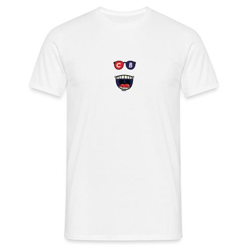N.1 - Maglietta da uomo