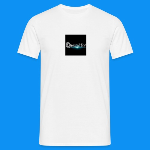 omegality - T-shirt Homme