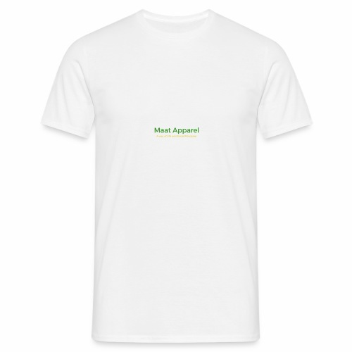 Maat apparel - Men's T-Shirt