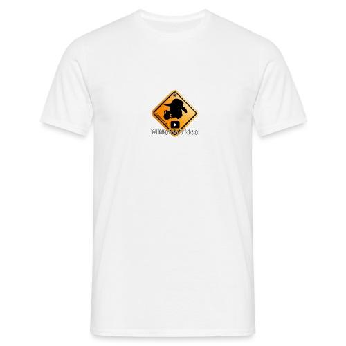 Logo MMolterVideo - Männer T-Shirt