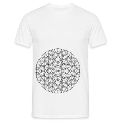 Kaley - Männer T-Shirt